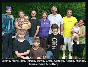 Theresa-Family